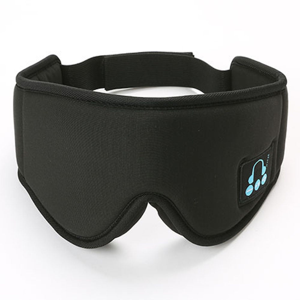Shut-Eye Lullaby Music Sleep Mask