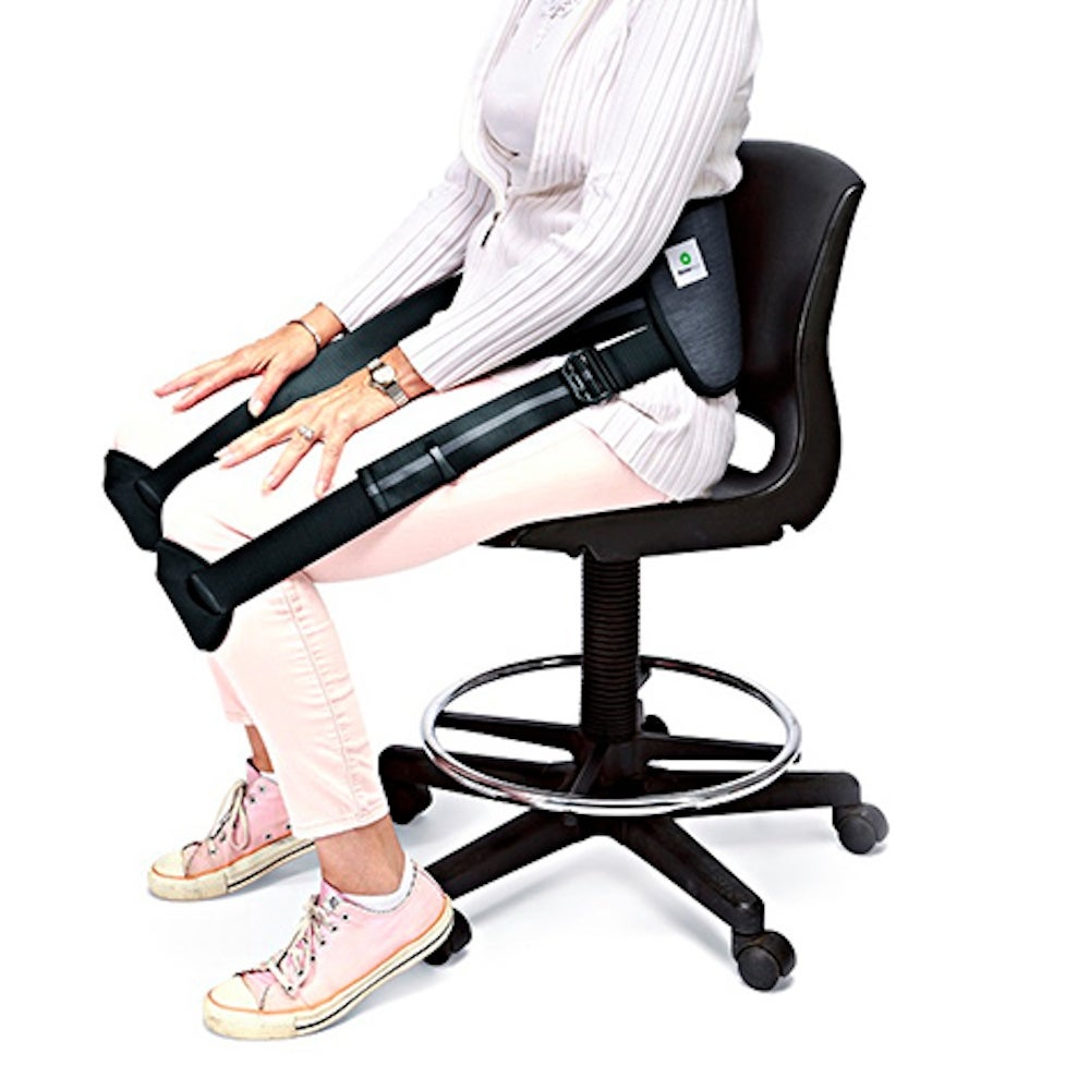 BetterBack™ Luxe Posture Support