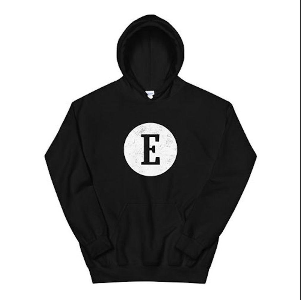 Entrepreneur Logo Hoodie