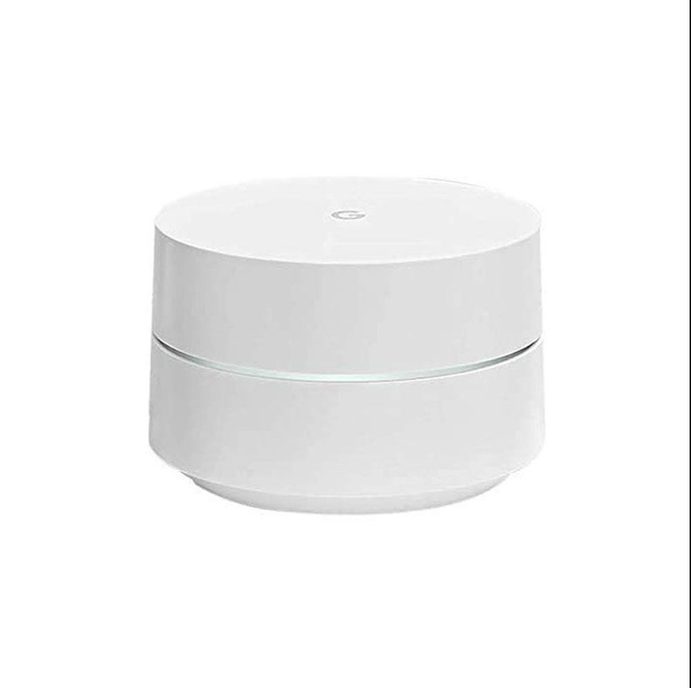 Google WiFi Router for Whole Home Coverage
