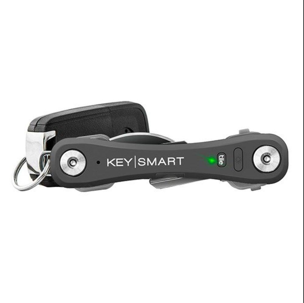 KeySmart™ Pro Key Organizer with Tile Smart Location