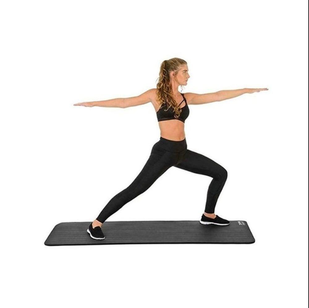 Non-Slip High-Quality Yoga Mat