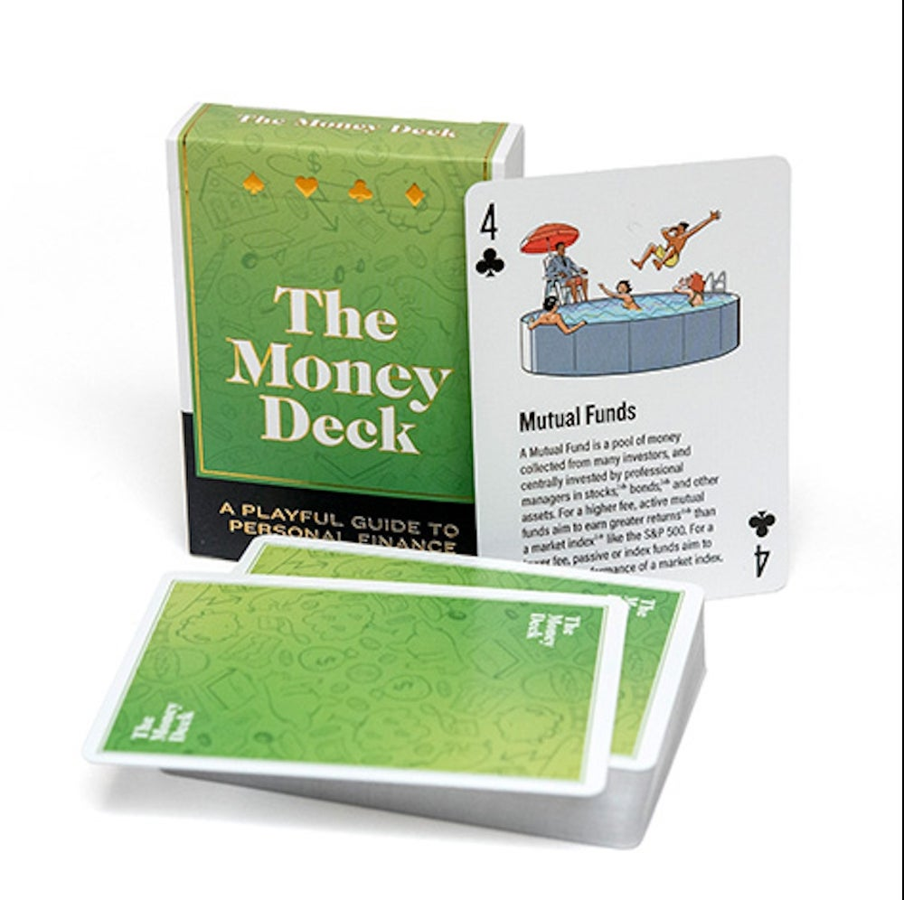 The Money Deck