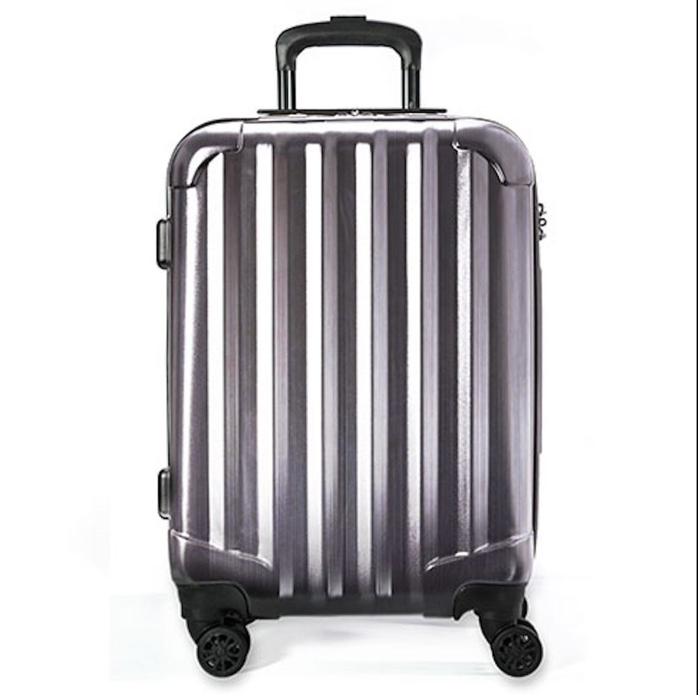 Genius Pack Supercharged Carry On