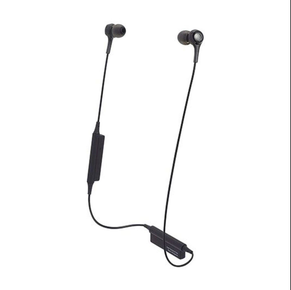 Audio-Technica Bluetooth Wireless In-Ear Headphones