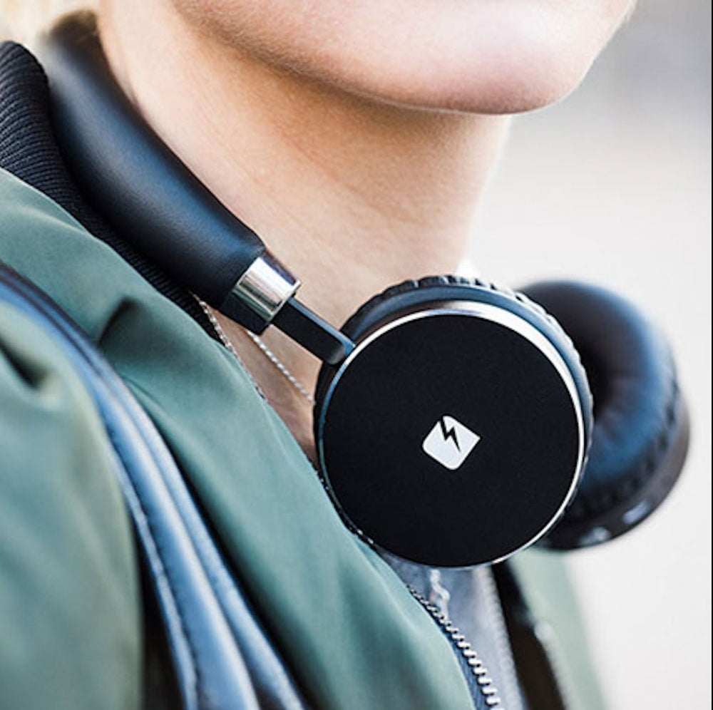 TRNDlabs Ventura Wireless Headphones