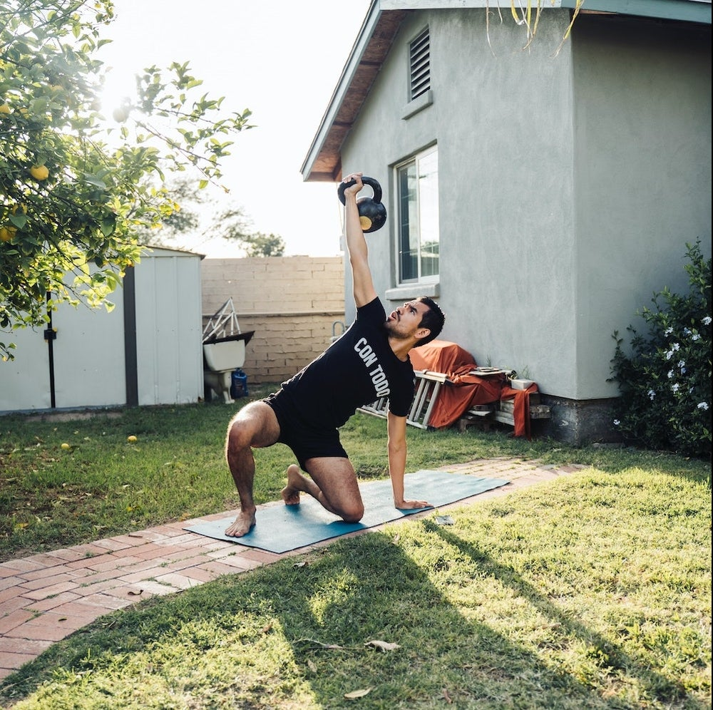 High-Intensity Workouts