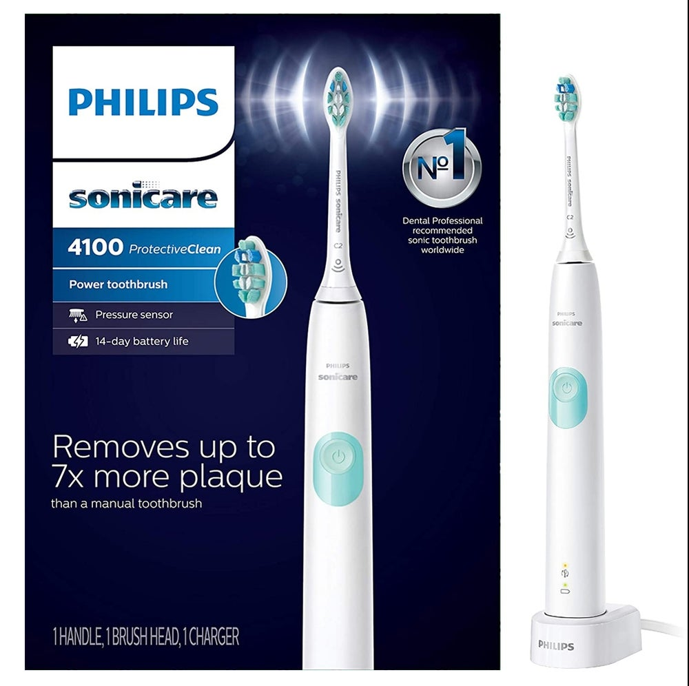 Best Vibrating Electric Toothbrush