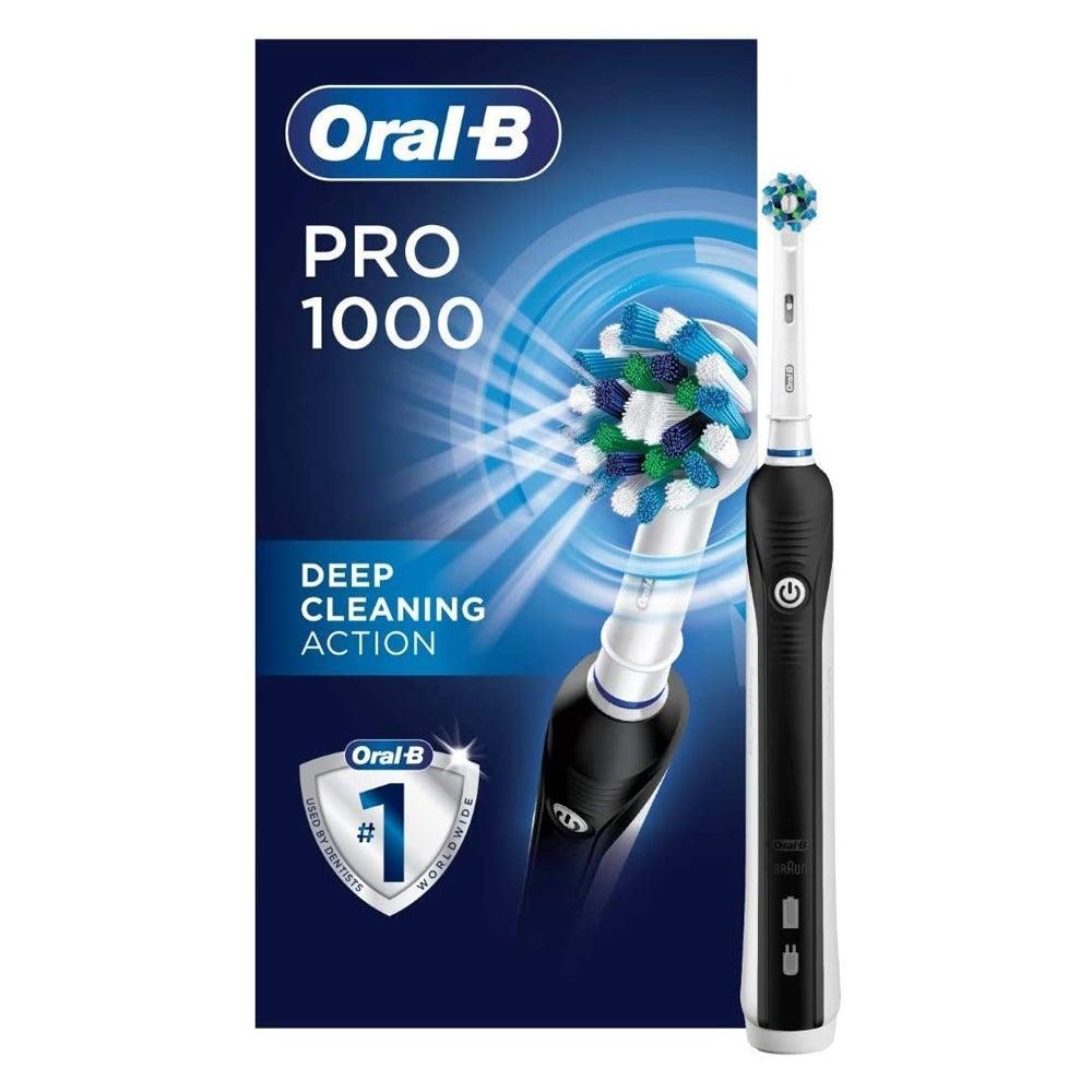 Best Oscillating Toothbrush