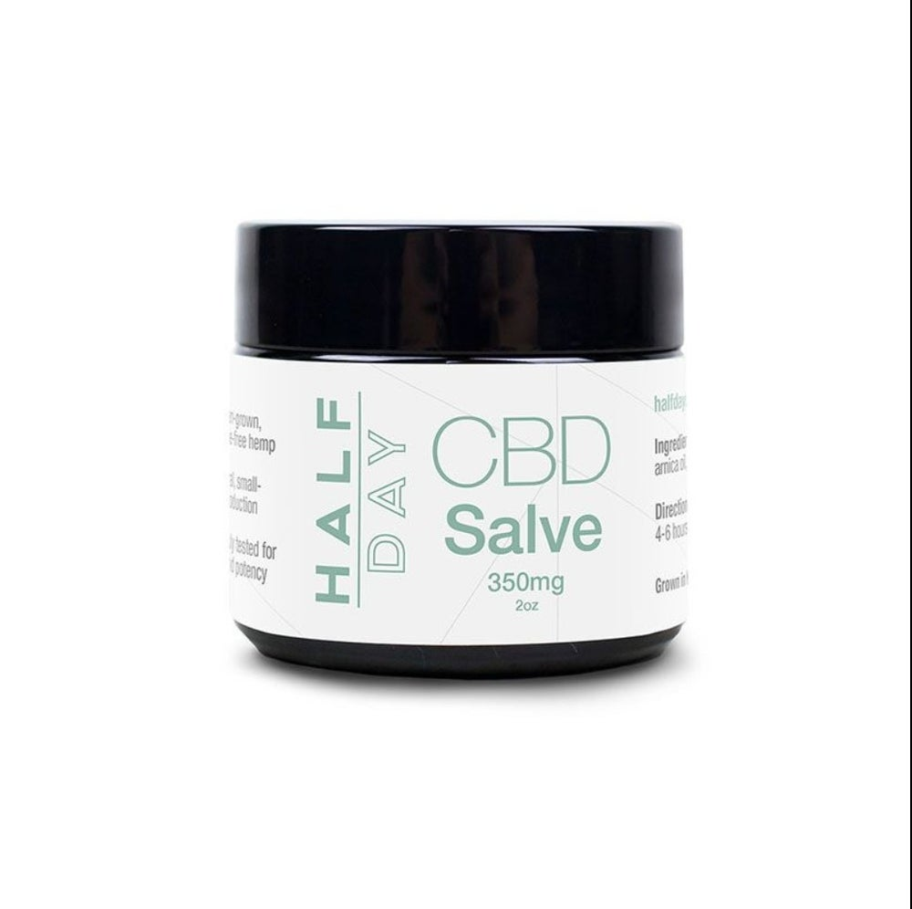 Paradigm CBD 350mg Full Spectrum Salve