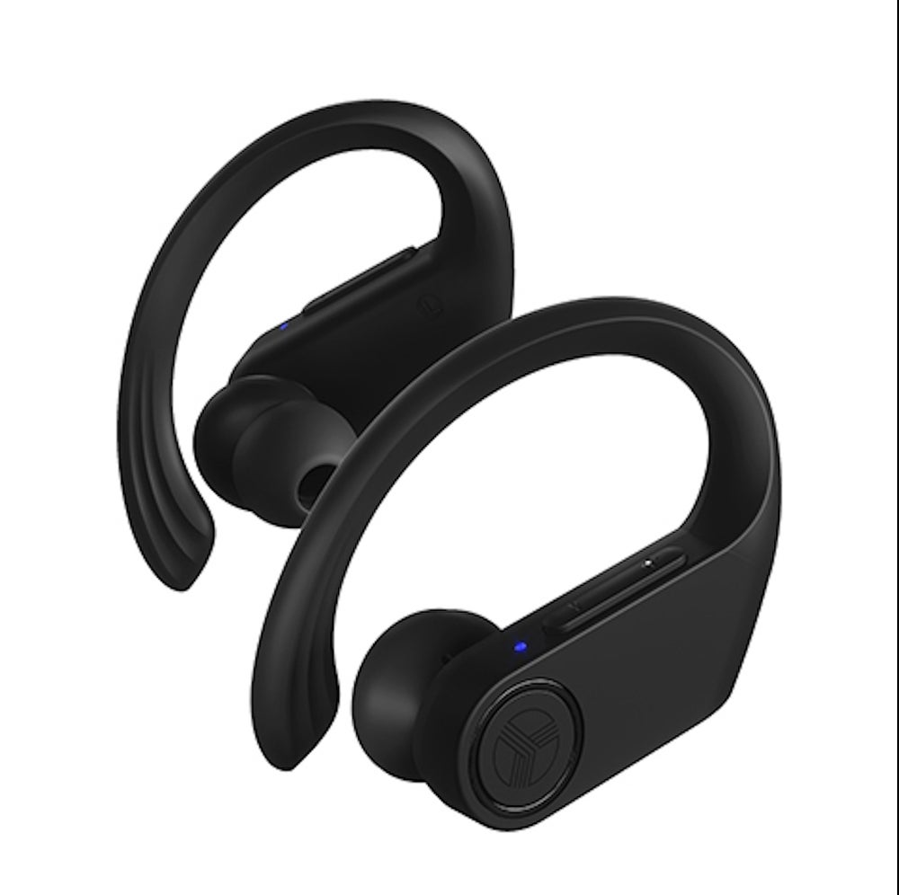 TREBLAB X3 Pro: True Wireless Bluetooth Earbuds with Earhooks
