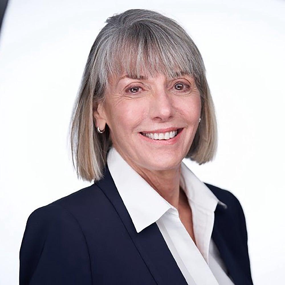 Maria Zannes of bioAffinity Technologies