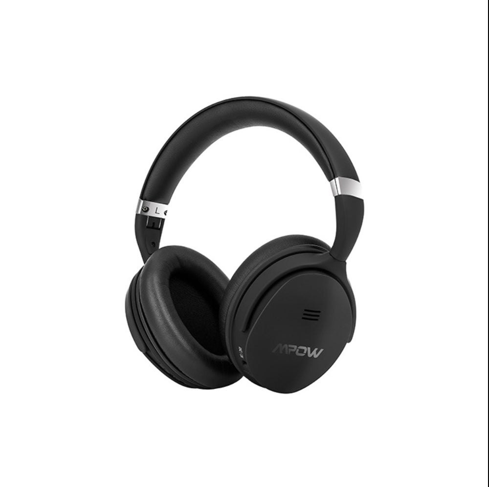 MPOW X4.0 Over-Ear Wireless Active Noise-Cancelling Headphones