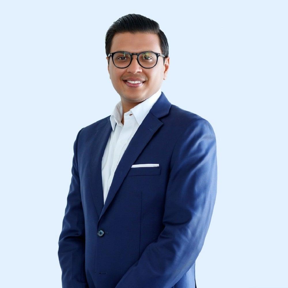 The Billionaire Heir from Nepal