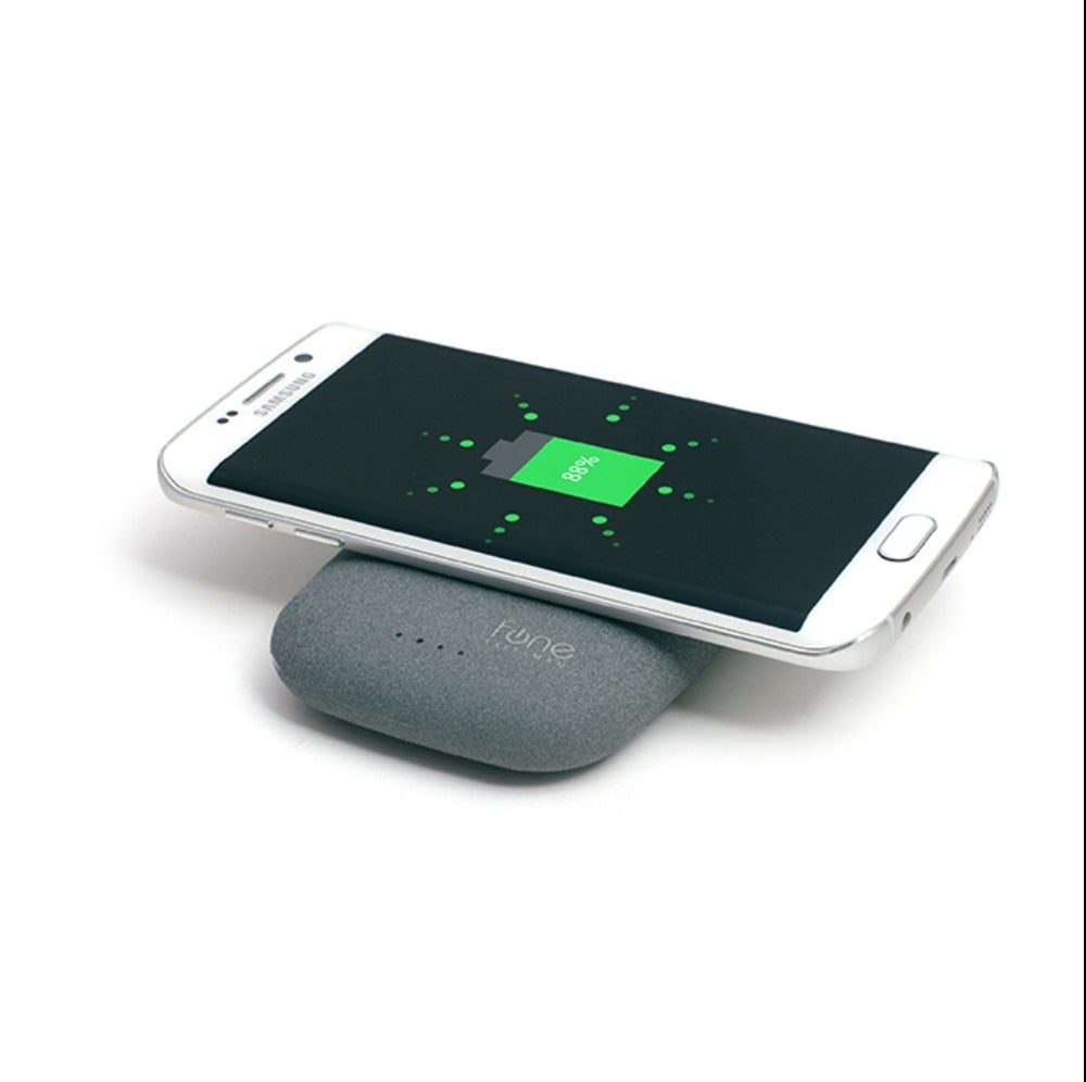 QiStone+ Wireless Portable Charger