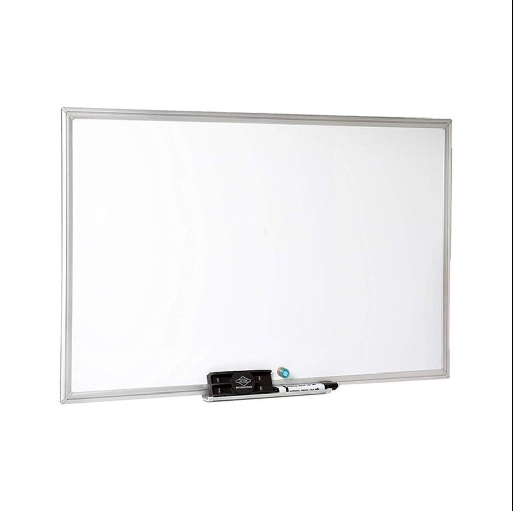 Offex Home/Office Wall Mounted Whiteboard Set