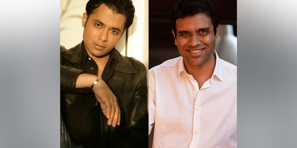 Anupam Mittal and Rehan Yar Khan: OLA