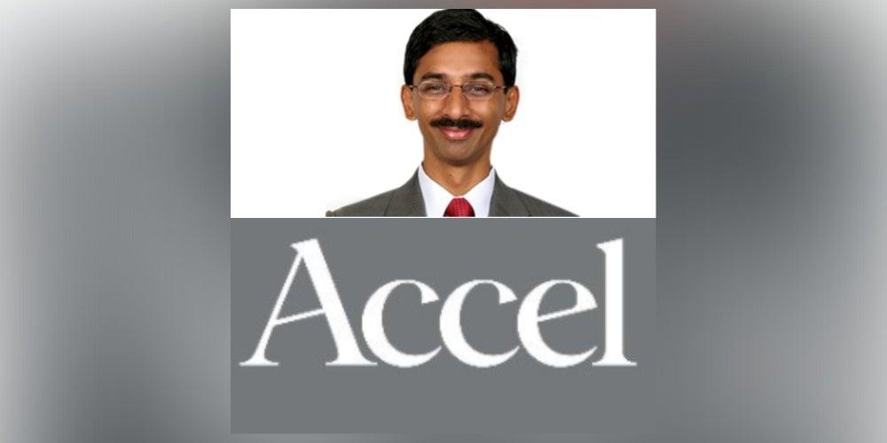 Ashish Gupta and Accel Partners: Flipkart