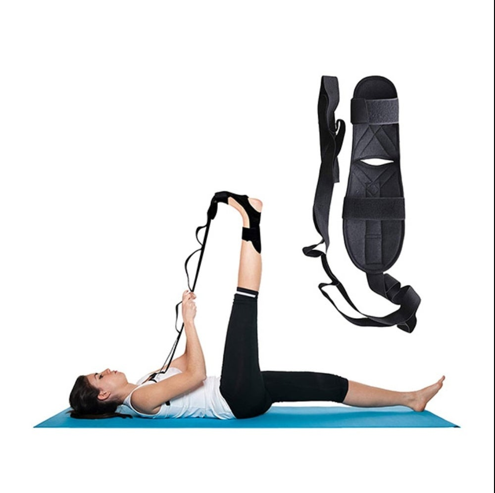 Ligament Stretching Yoga Support Strap