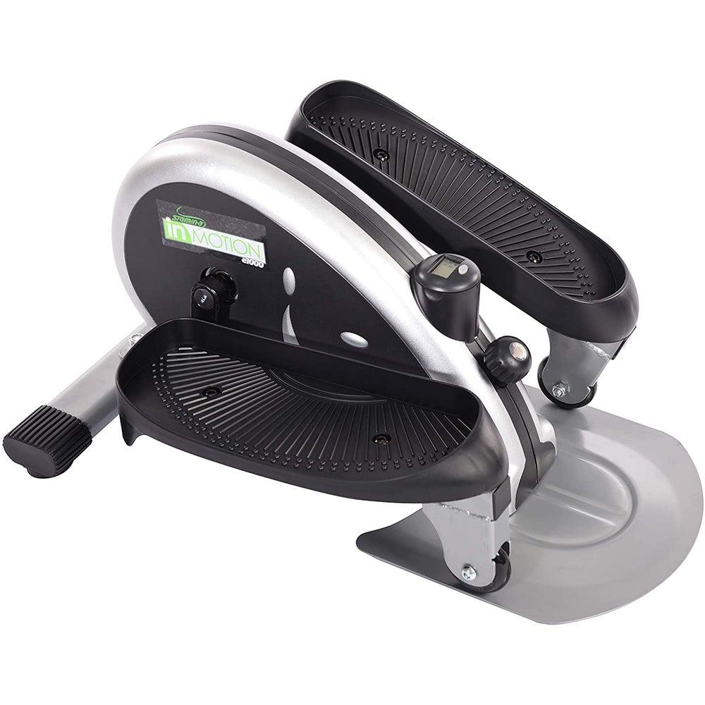 Inexpensive Under-Desk Elliptical: Stamina 55-1602 ($94)