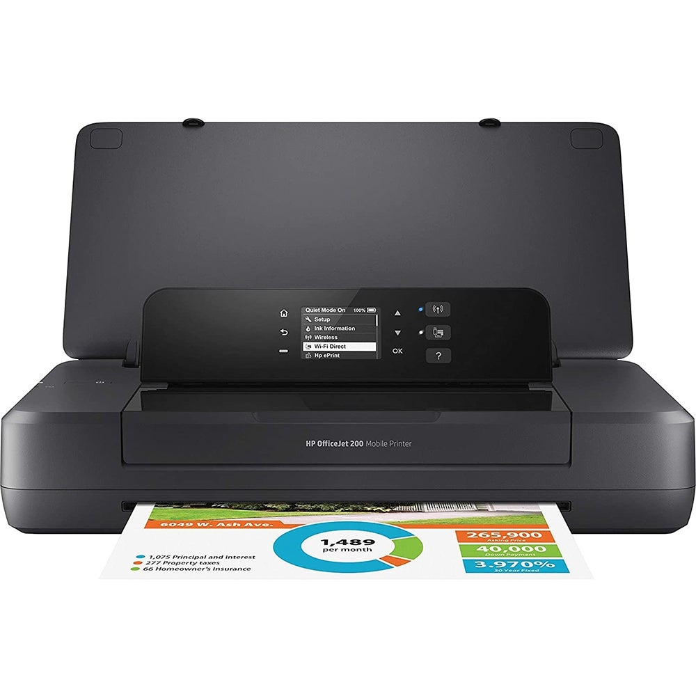 Best HP Printer: HP OfficeJet 200 ($300)