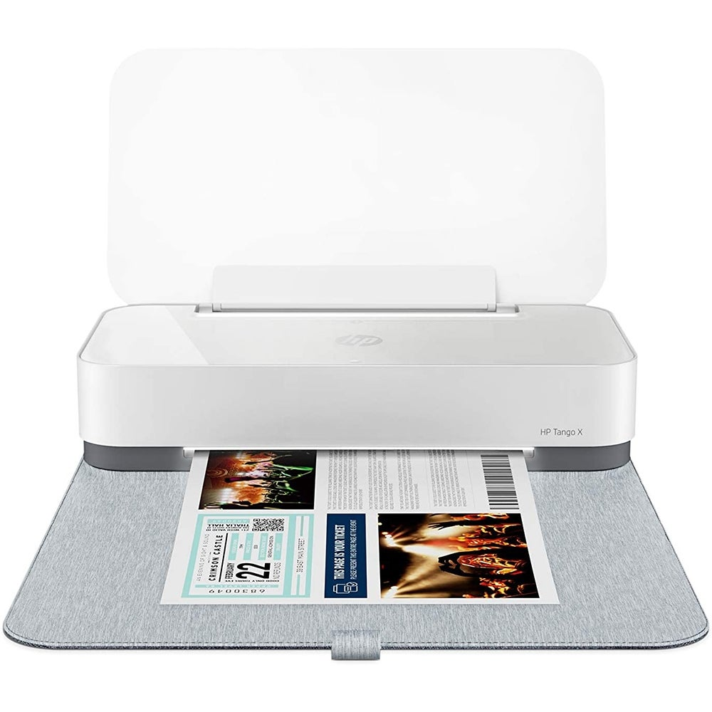 Best Photo Printer: HP Tango X ($200)