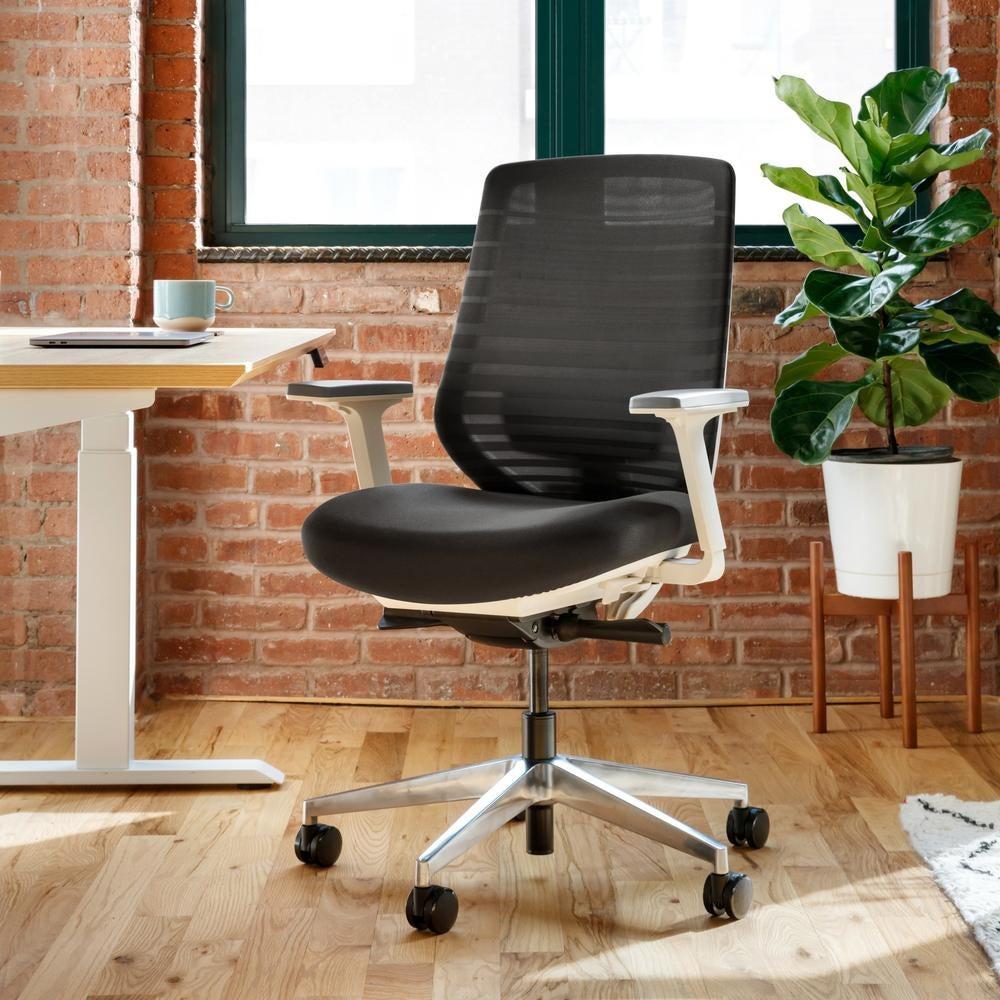Best Ergonomics: Branch Ergonomic Chair ($299)