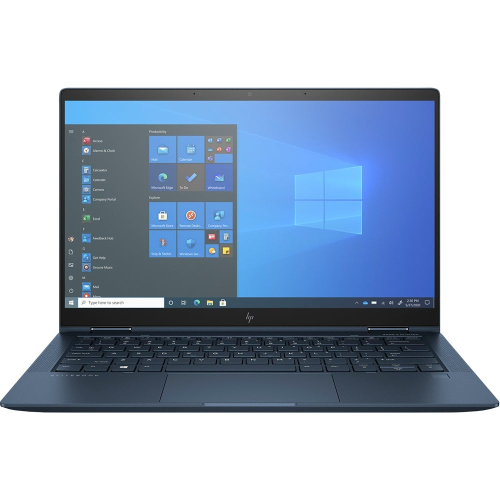 Best Overall: HP Elite Dragonfly ($1,819)