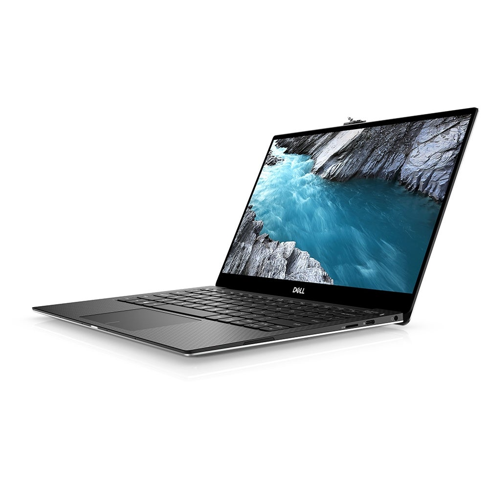 Best Touch Screen: Dell XPS 15 ($1,060)
