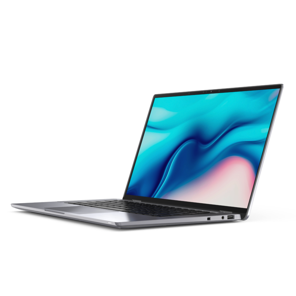 Best Battery Life: Dell Latitude 9510 ($1,319)