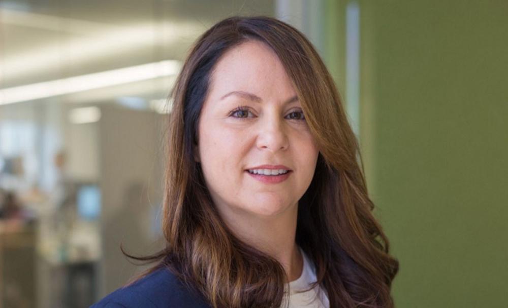 Angela Saverice-Rohan, EY Consulting