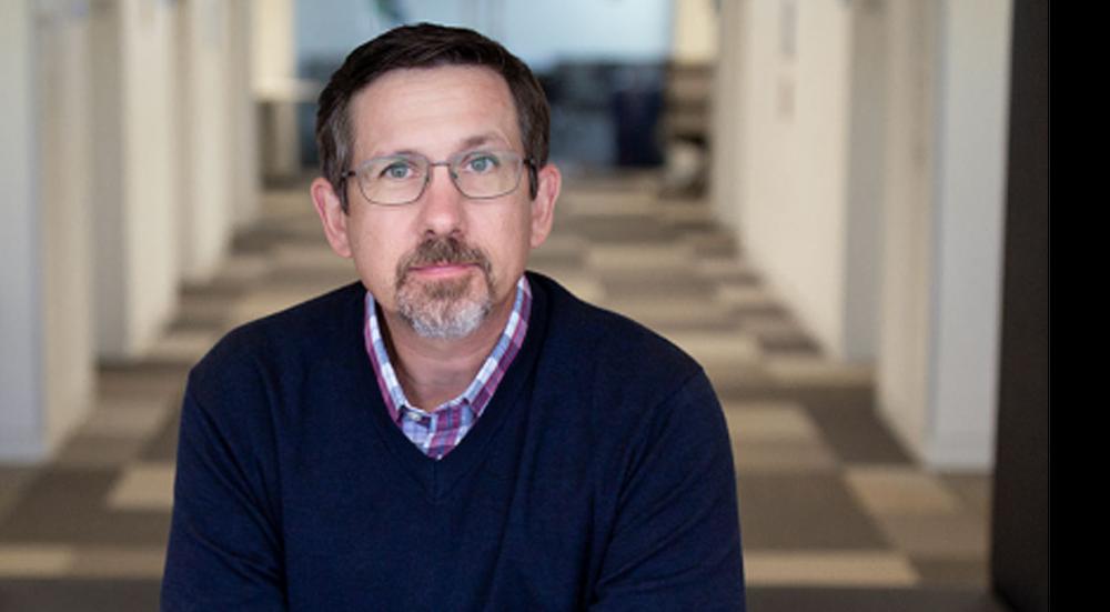 Michael Zachman, Zebra Technologies