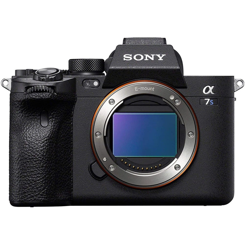 Best for Racing Photos: Sony A7Siii ($3,498)