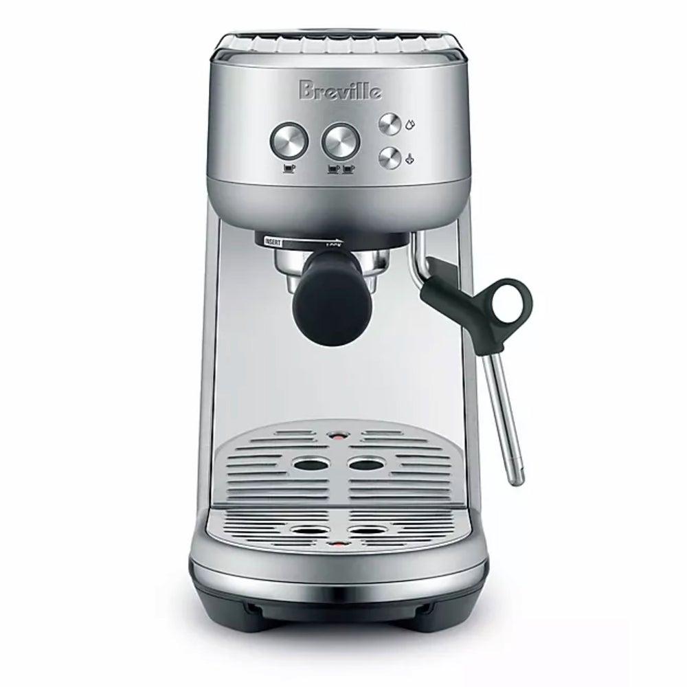 Best Espresso Machine Under $500: Breville the Bambino ($400)
