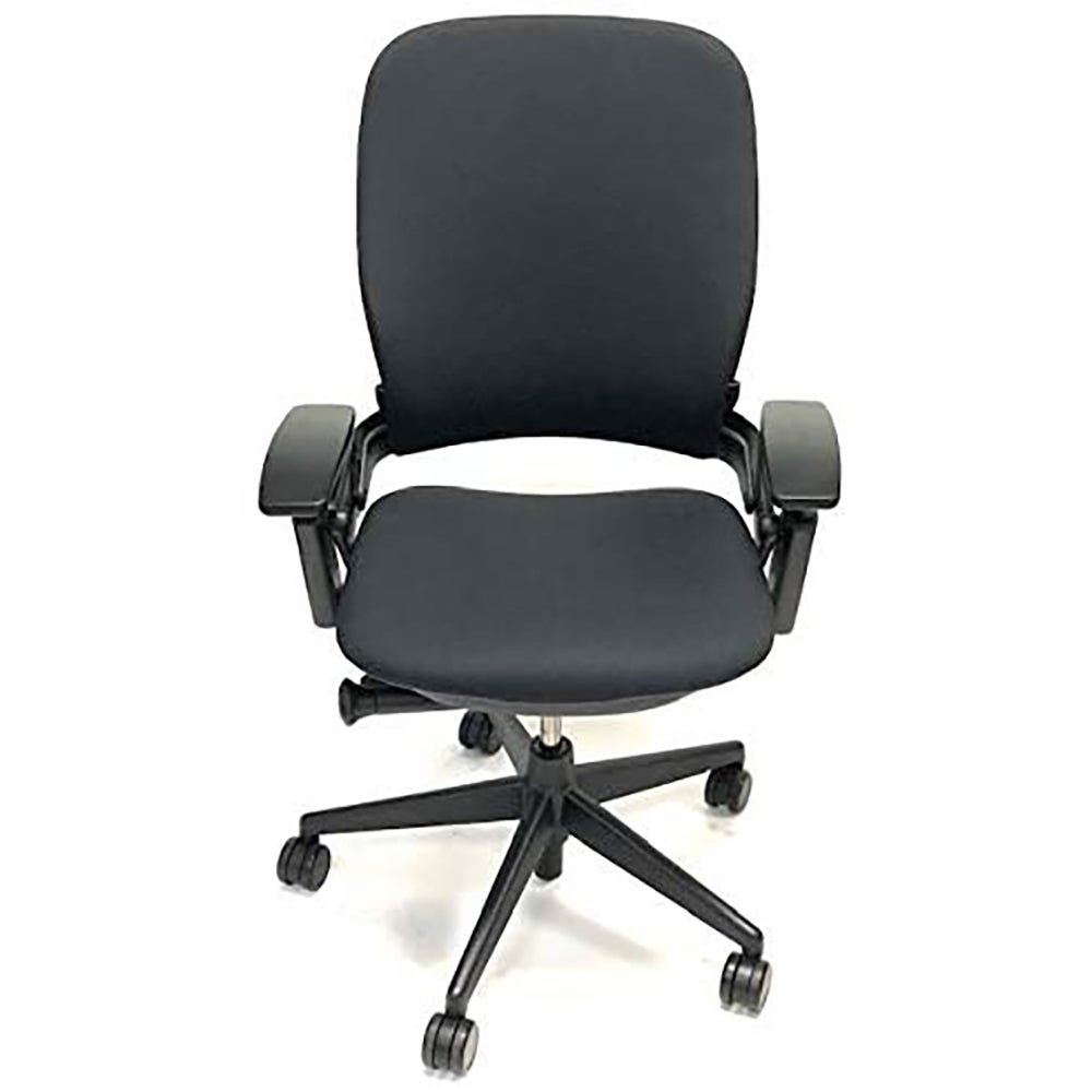 Best office chair for comfort: Steelcase Leap V2 ($ 972)