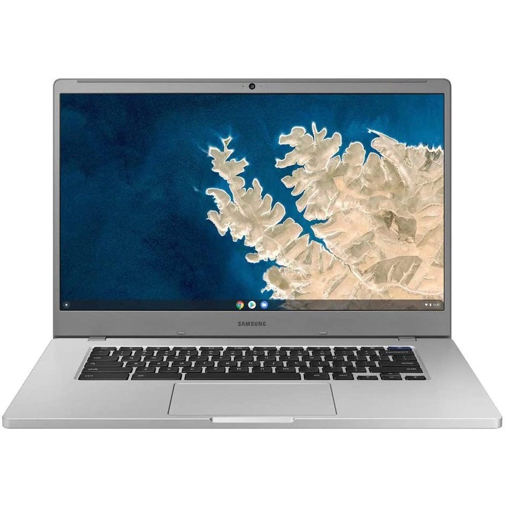 Best Chromebook for Students: Samsung Chromebook 4+ ($231, $162 Renewed)