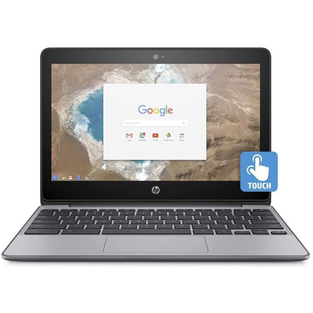 Best Touchscreen Chromebook: HP Chromebook 11 ($199 Renewed)