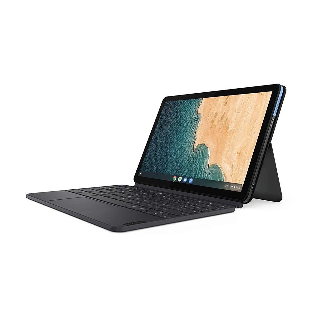 Best 2-in-1 Chromebook: Lenovo IdeaPad Duet Chromebook ($206, $200 Renewed)