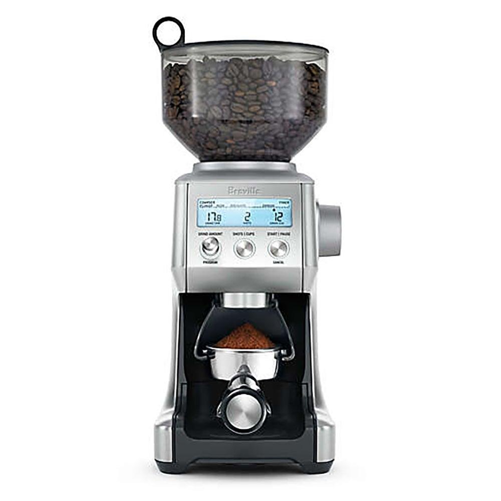 Best Coffee Grinder for Pour Over: Breville Smart Grinder Pro ($313)