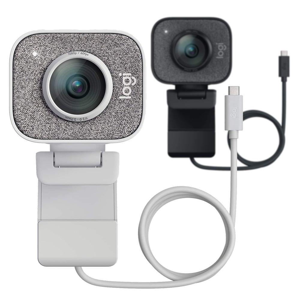 Best Webcam for MacBook Air: Logitech StreamCam ($170+)