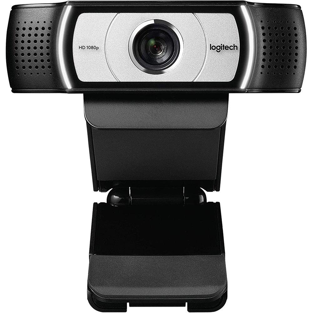 Best Webcam for iMac: Logitech C930e ($89)