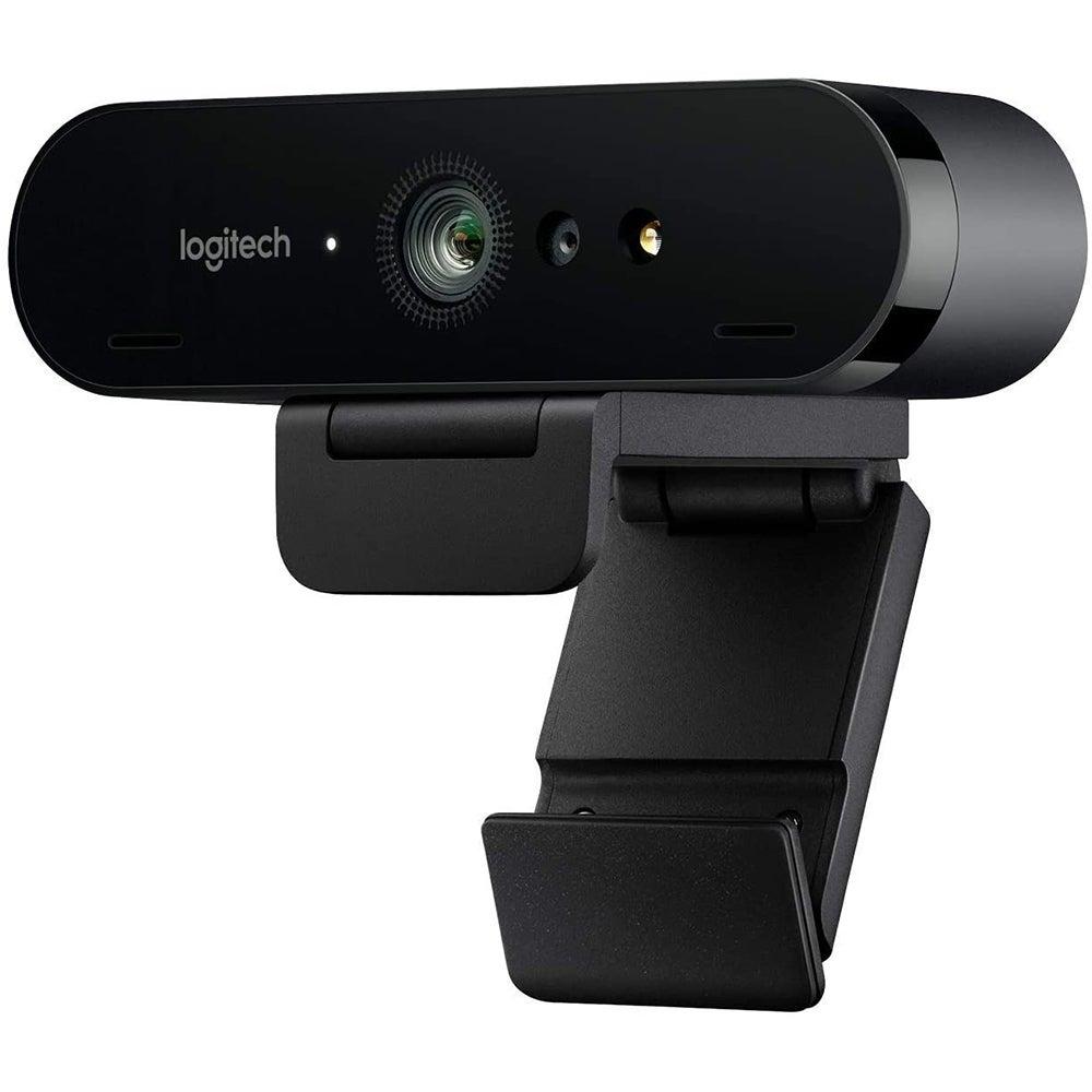Best Webcam for Mac Pro: Logitech Brio ($170)