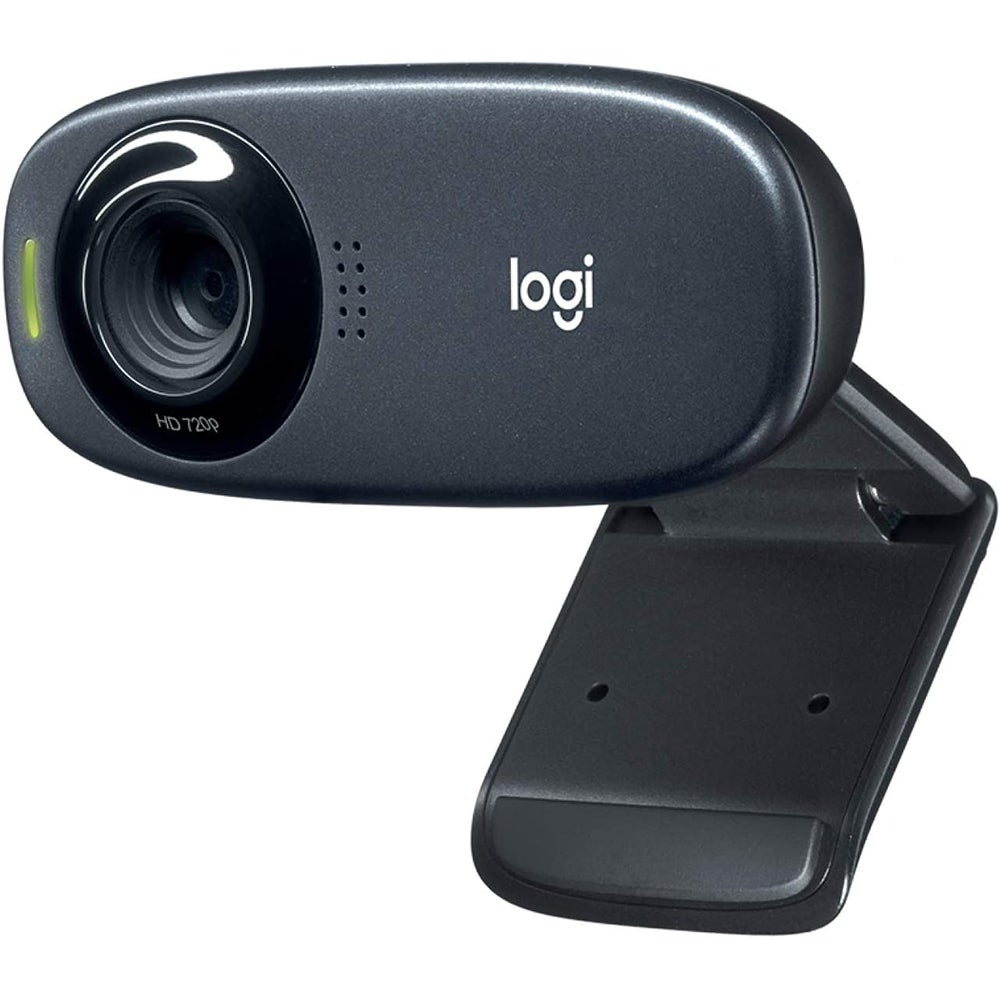 Best Webcam for Mac Mini: Logitech C310 ($40)