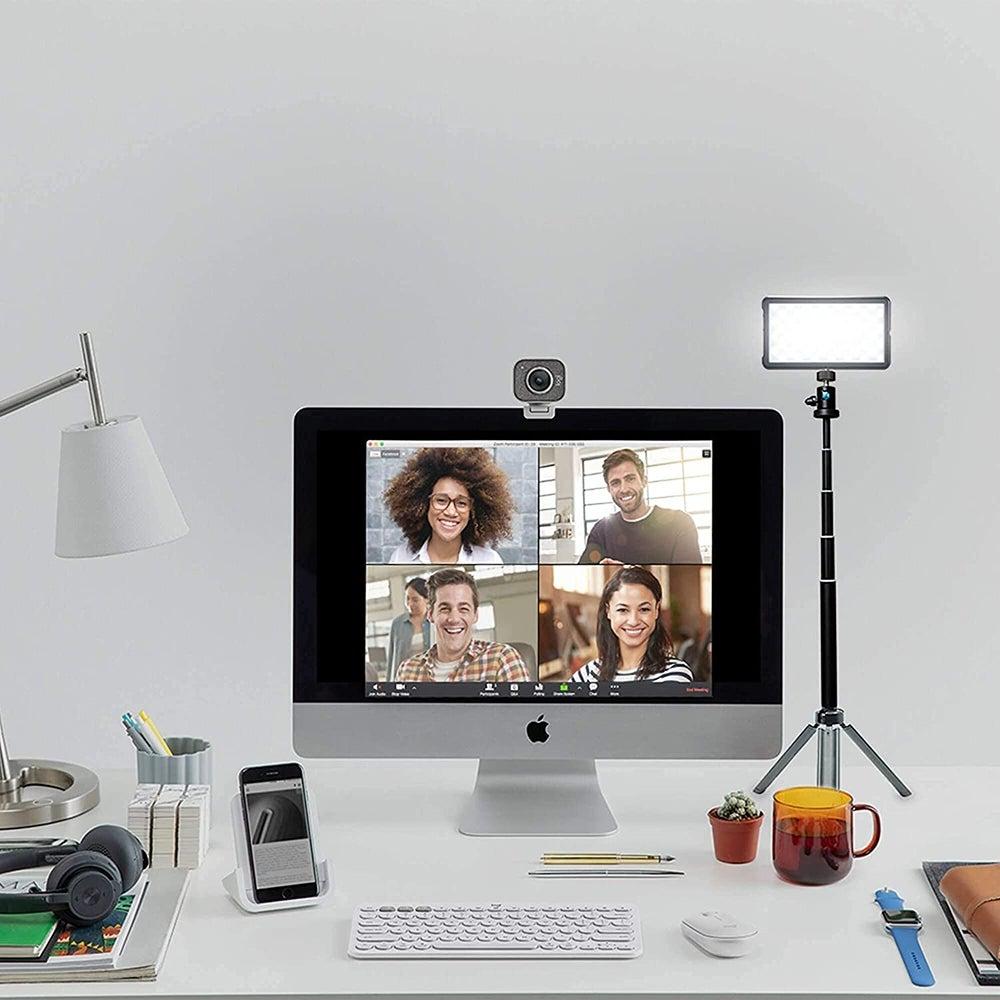 Best Laptop Mount: Lume Cube ($80)
