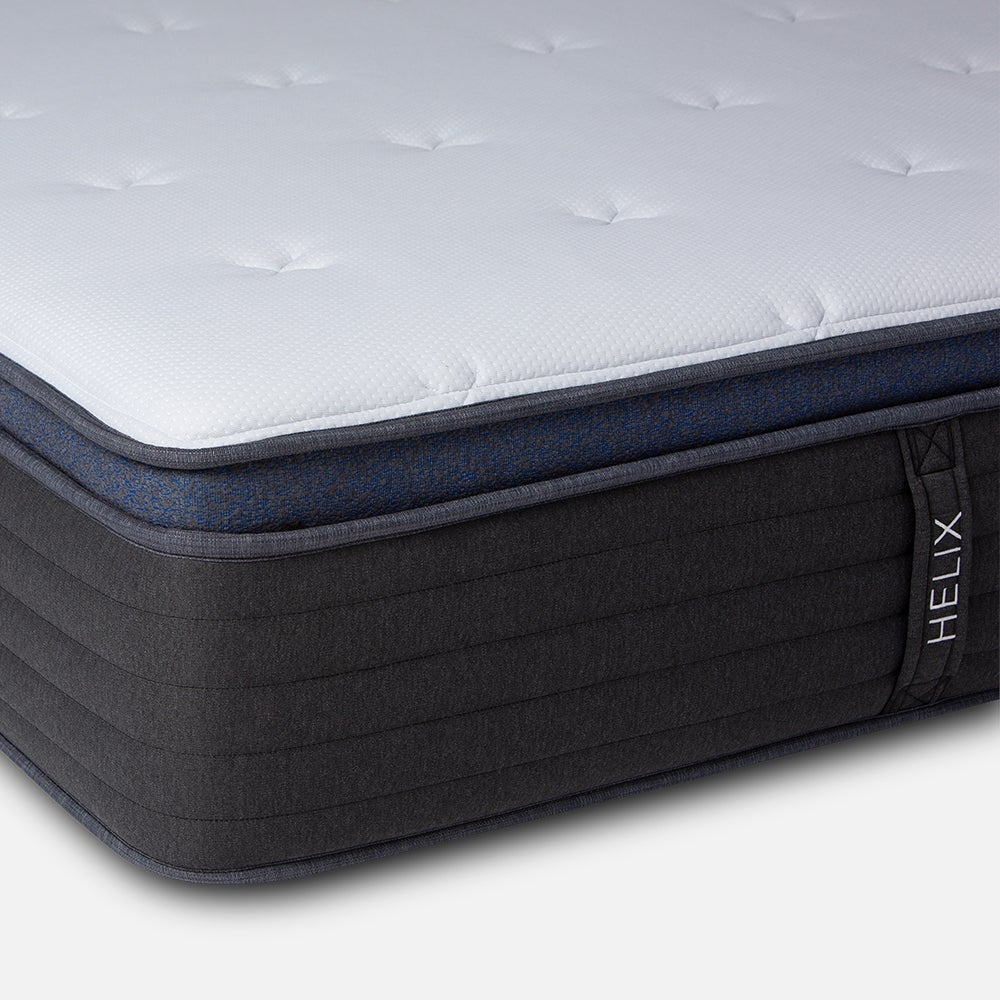 Best Cooling Mattress for Side Sleepers: Helix Midnight Luxe ($999+)