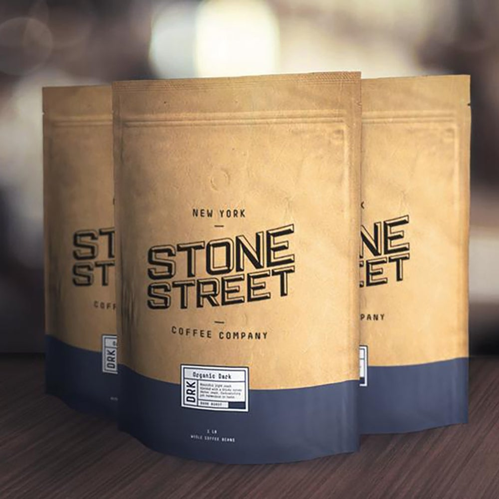 Best Coffee for Cold Brew: Stone Street Coffee