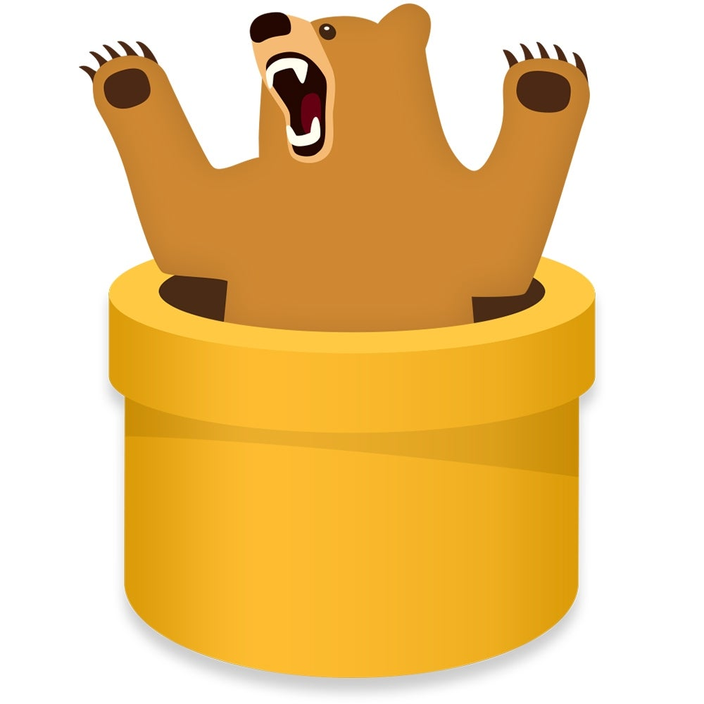 Best for Ease-of-Use: Tunnelbear ($10/Month)