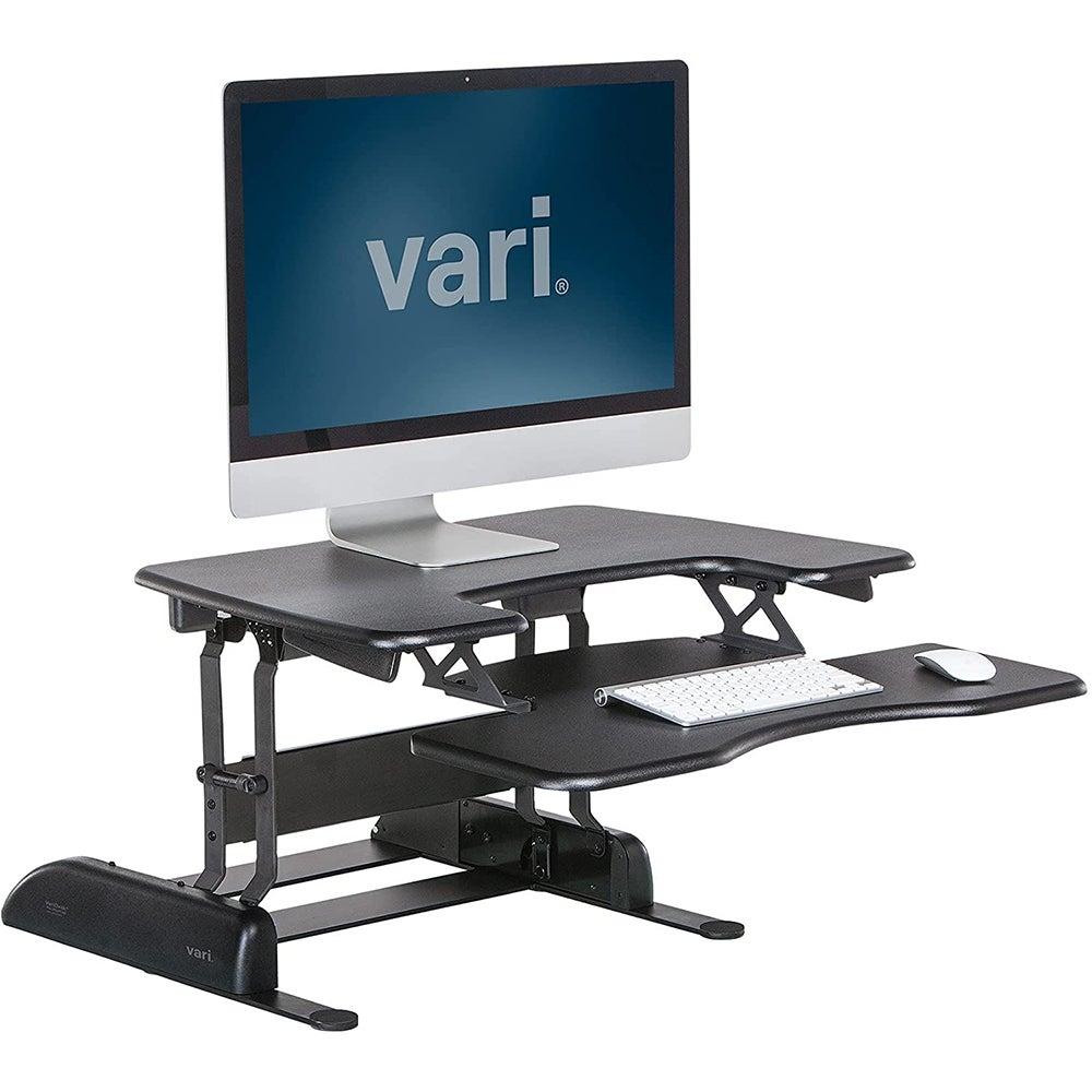 Best Overall: Varidesk Pro Plus ($295)