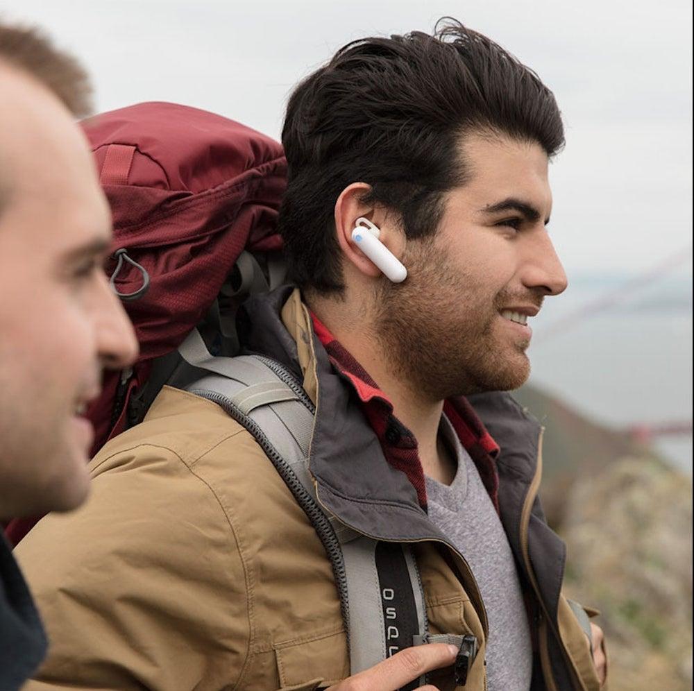 WT2 Plus AI Real-Time Translator Earbuds