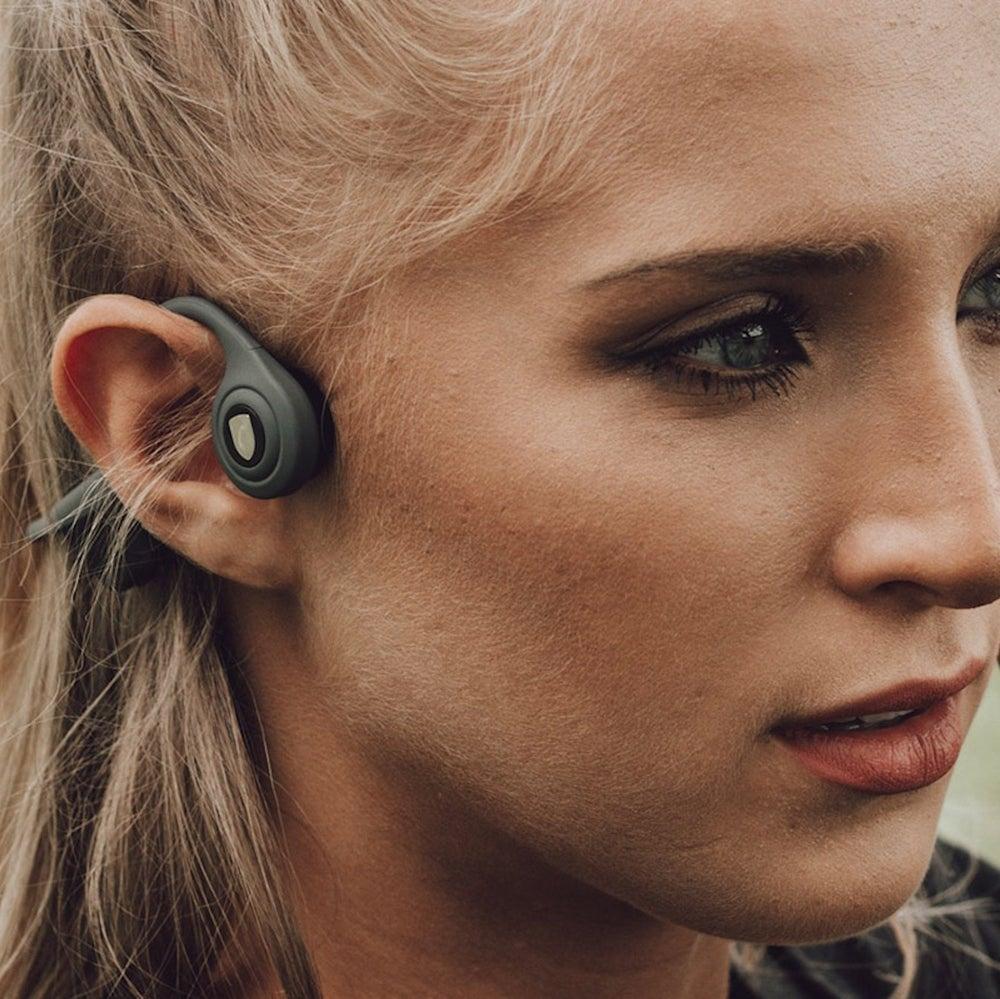 Zulu Exero Bone Conduction Headphones